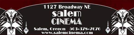 Movie oregon salem